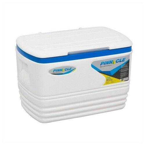 PINNACLE Изотерм. контейнер VOYAGER 34.5л белый TPX-5002-34.5-W PINNACLE