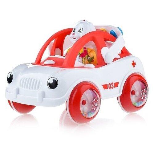 Стеллар Stellar Машинка для малышей игрушечная