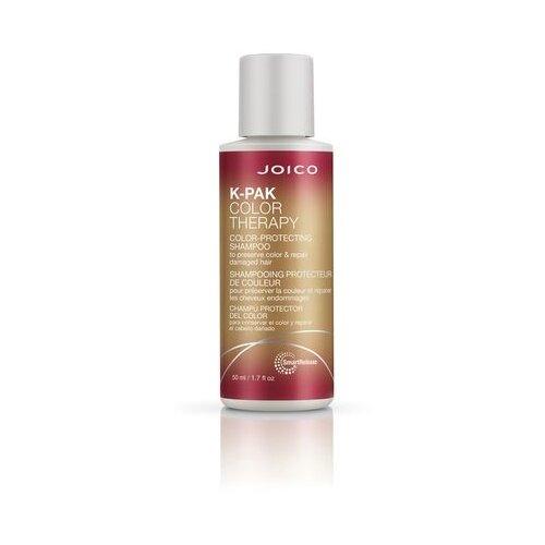 Купить JOICO Шампунь восстанавливающий для окрашенных волос, 50мл, ДЖ1500