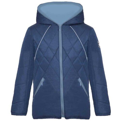 Купить Куртка Talvi 82120 размер 140/68, 81_синий-серый, Куртки и пуховики