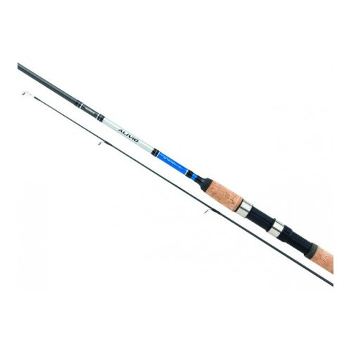 Спиннинг Shimano ALIVIO DX SPINN (SALDX271045 240 см 10-45 гр)