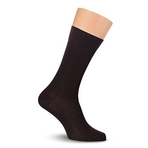 Зимние мужские носки LorenzLine В8