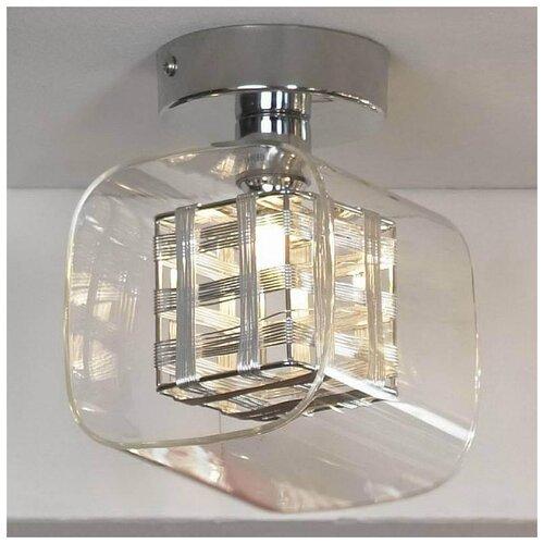 Потолочный светильник Lussole Sorso GRLSC-8007-01 бра lussole sorso grlsc 8001 01