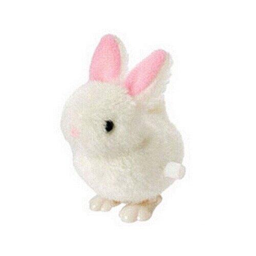 Кролик заводной, 15 см