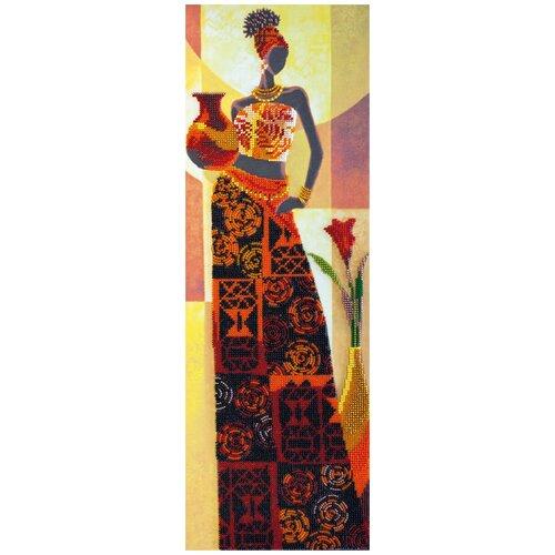 Купить Набор для вышивания бисером АБРИС АРТ AB-468 Африка-3, ABRIS ART, Наборы для вышивания