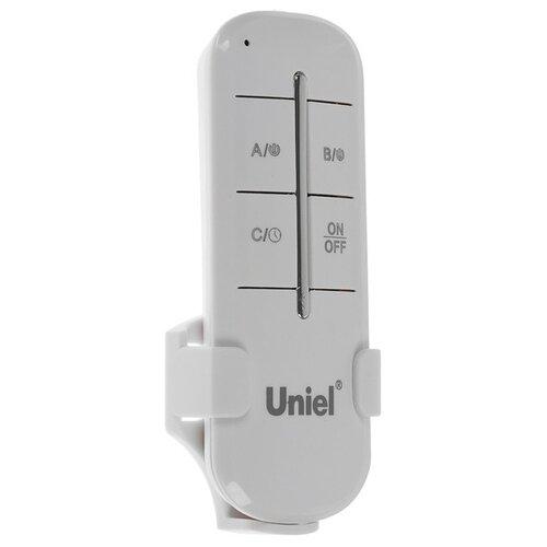 Пульт управления светом Uniel, 1 канал х 1000 Вт, радиус действия 30 м 4199239