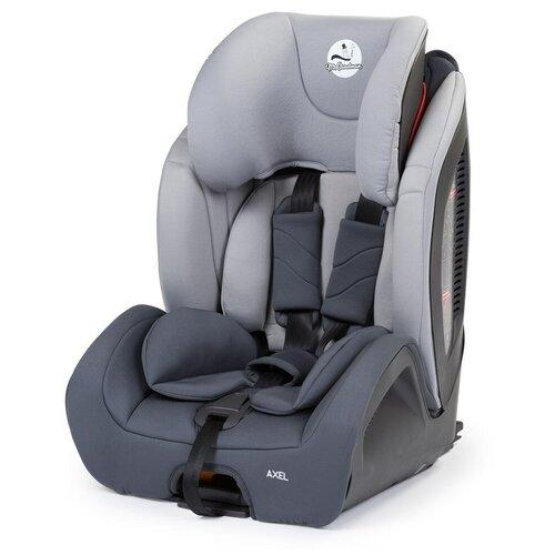 Автомобильное кресло Mr Sandman AXEL 9-36 кг Серый/Бежевый