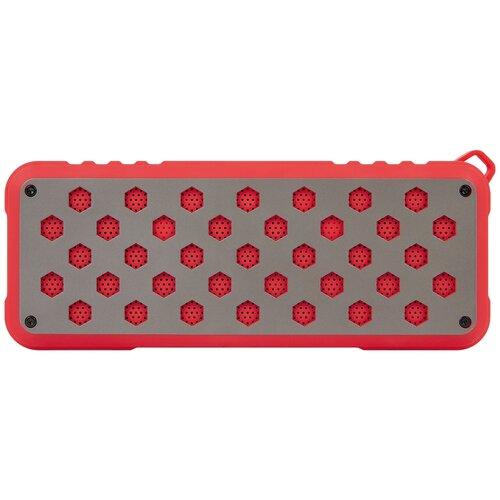 Портативная акустика Rombica Mysound Twinbox, красный