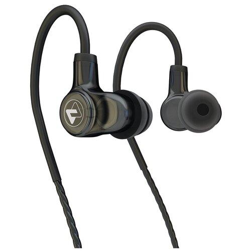 Наушники Fischer Audio Omega Twin, black