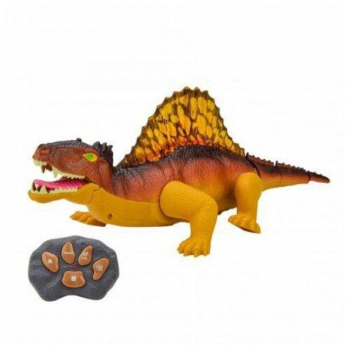CS toys Радиоуправляемый динозавр Уранозавр (35 см, свет , звук) - F192