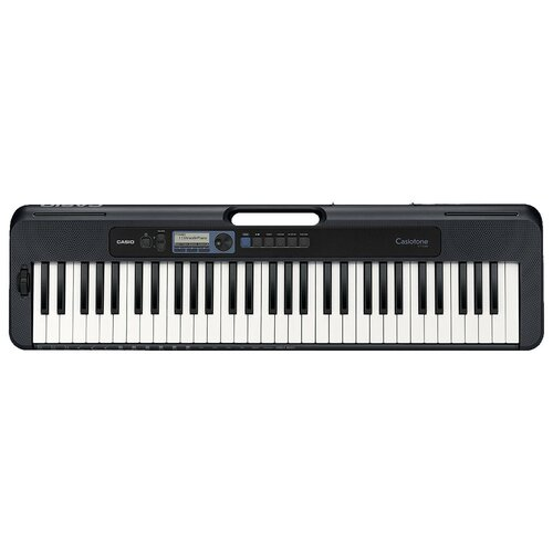 Синтезатор CASIO CT-S300 черный