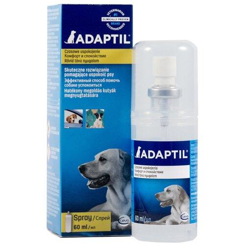 Спрей Сева Адаптил для собак, 60 мл