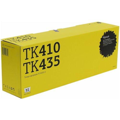 Фото - Картридж T2 TC-K435U, совместимый картридж t2 tc c712
