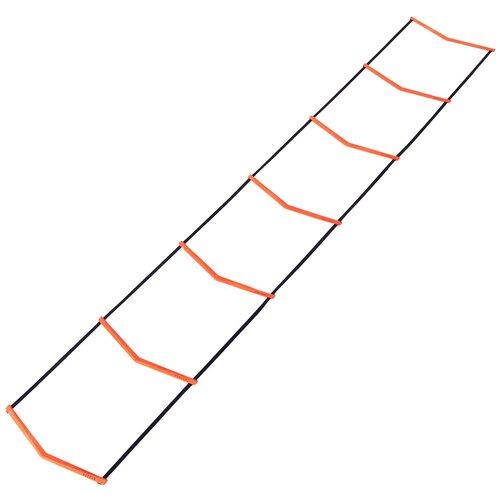 Координационая лестница для тренировок Essential 3,20 м KIPSTA X Декатлон