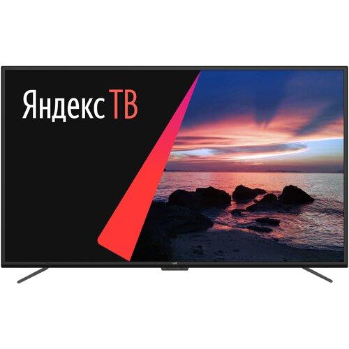 Телевизор Leff 50U510S 50