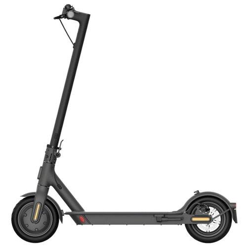Электросамокат Xiaomi Mi Electric Scooter Essential, черный