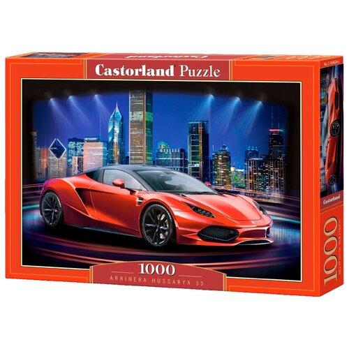 Купить Пазл Castorland Арринера 33 (C-104024), 1000 дет., Пазлы