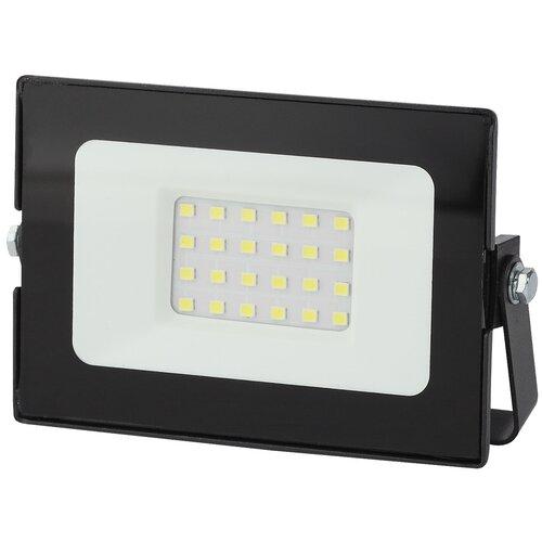 Прожектор светодиодный 20 Вт ЭРА LPR-021-0-65K-020