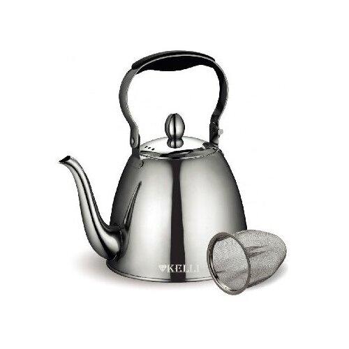 Заварочный чайник KELLI KL-4517