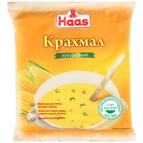 Haas Крахмал кукурузный 200 г
