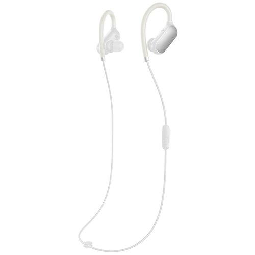 Беспроводные наушники Xiaomi Mi Sport Bluetooth Headset, белый