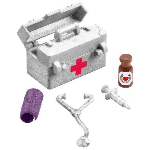 Купить Игровой набор Schleich Аптечка для конюшни 42364, Игровые наборы и фигурки