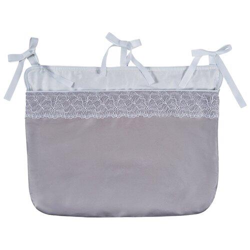 спальные конверты chepe нежность Chepe Сумка навесная Tenerezza бело-серый