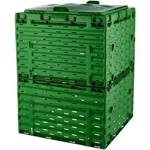 Компостер Piteco К2130 (300 л) зеленый