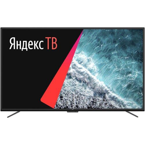 Телевизор Leff 55U510S 55