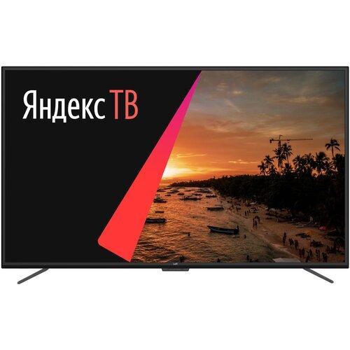 Телевизор Leff 50U520S 50