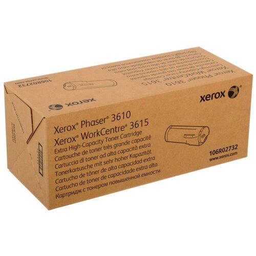 Фото - Картридж Xerox 106R02732 картридж xerox 106r02732 для 3610 3615 черный