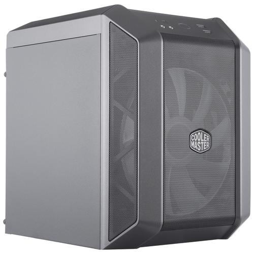 Компьютерный корпус Cooler Master MasterCase H100 Mesh (MCM-H100-KANN-S00) Black