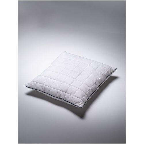 Подушка детская Соня 60х60 см Цвет Ослепительно белый хлопок 100%