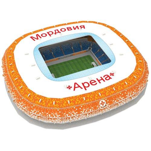 Пазл IQ Puzzle 3D Стадион Мордовия Арена Саранск (16548), 90 дет.