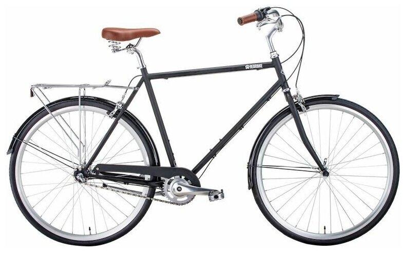 ТОП-10 Рейтинг лучших велосипедов с планетарной втулкой