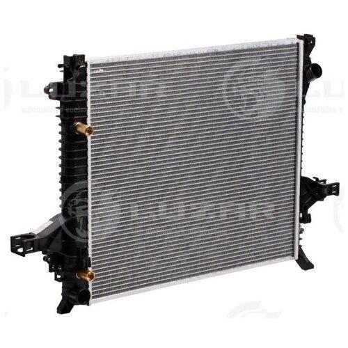 Радиатор Luzar LRc 10157 для Volvo XC90 датчик давления в шинах volvo 31362304 volvo xc90 2015