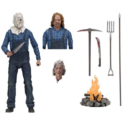 Купить Фигурка NECA Friday the 13th Jason 39719, Игровые наборы и фигурки