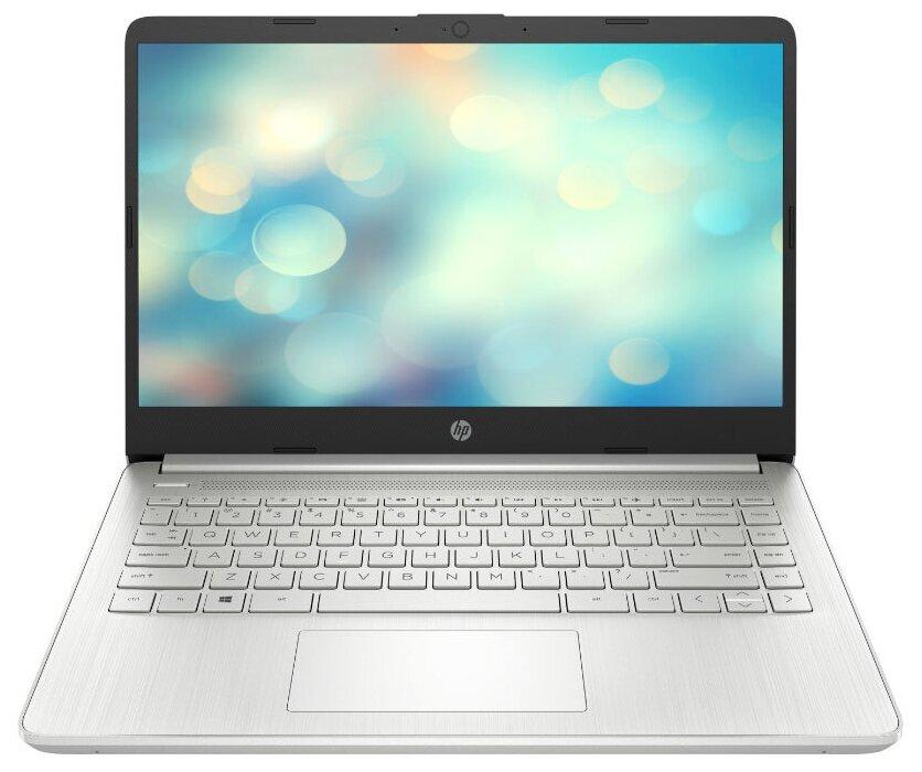 Ноутбук HP 14s-fq