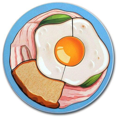 Рамка-вкладыш PAREMO Завтрак (PE720-05)