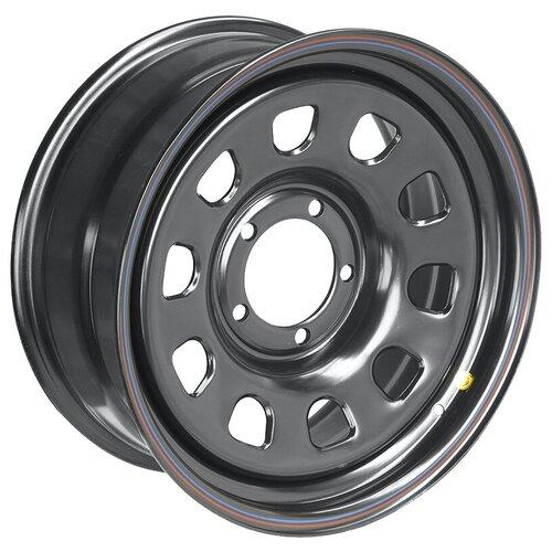 Колесный диск OFF-ROAD Wheels 1680-53910BL-19A07 8х16/5х139.7 D110 ET-19