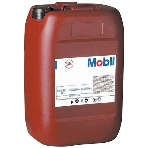 Циркуляционное масло MOBIL DTE Heavy 20 л