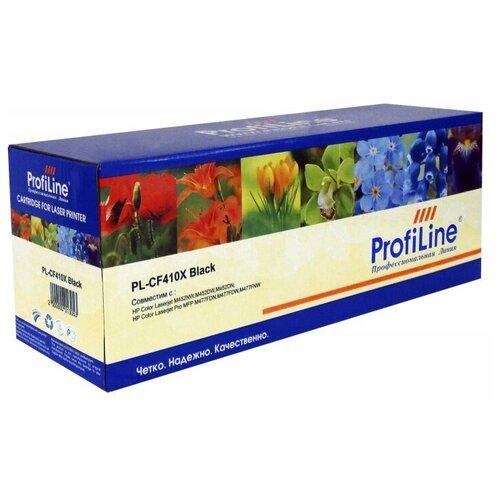 Фото - Картридж ProfiLine PL-CF410X №410X, совместимый картридж profiline pl 106r02312 совместимый