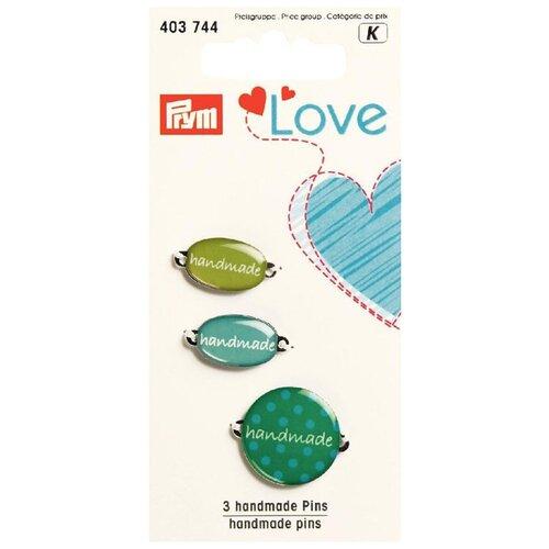 * Серия Prym Love - Эмблемы «handmade», Prym, 403744 Prym 403744