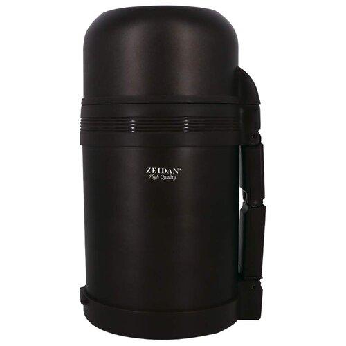 Классический термос Zeidan Z-9078, 0.8 л черный