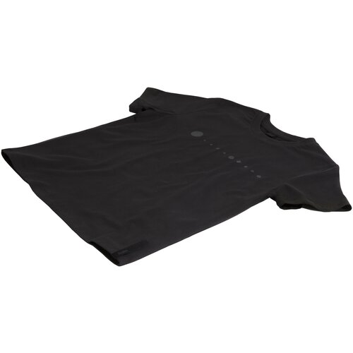 Футболка Парад планет Яндекс женская (размер XXL), черный футболка парад планет яндекс женская размер l черный