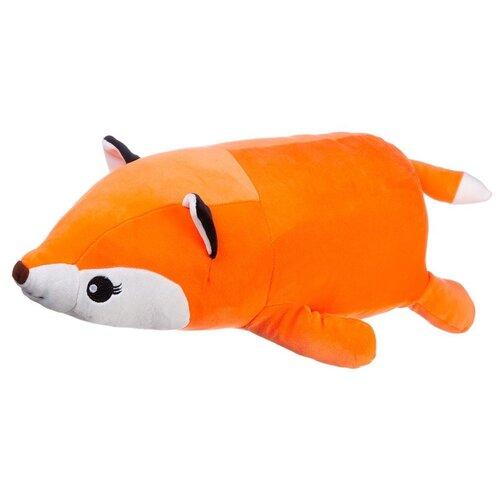 Купить Игрушка-подушка ABtoys Super soft, Лисичка рыжая, 45 см (M4979), Детские наборы инструментов