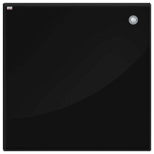 Доска магнитно-маркерная 2x3 TSZ4545 (45х45 см) черный