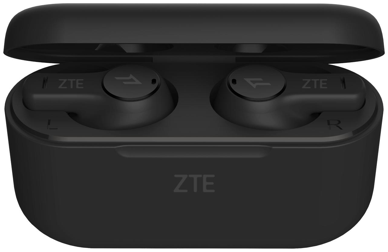 Беспроводные наушники ZTE Live Buds — цены на Яндекс.Маркете