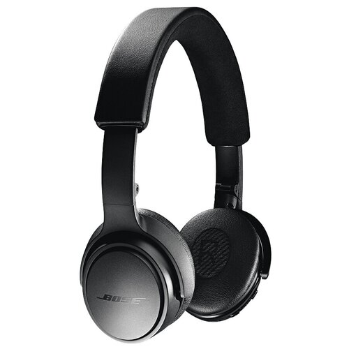 Беспроводные наушники Bose On-ear Wireless, black