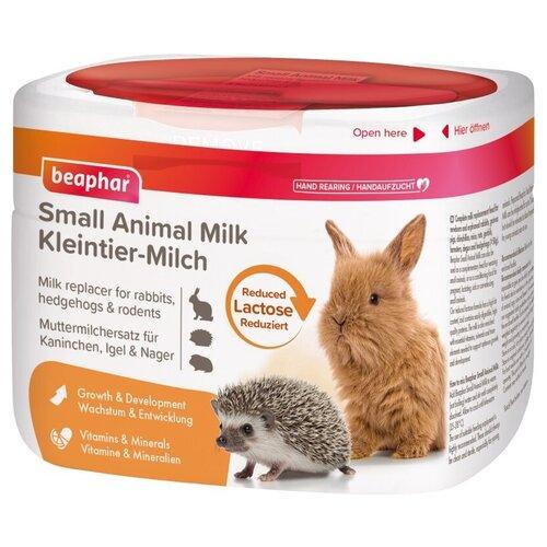 Молочная смесь Beaphar Small Animal Milk для маленьких домашних животных 200 г